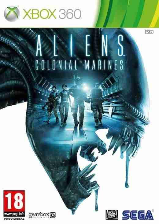 Descargar Aliens Colonial Marines [MULTI][Region Free][XDG2][COMPLEX] por Torrent
